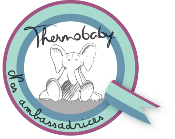Logo ambassadrice 2017