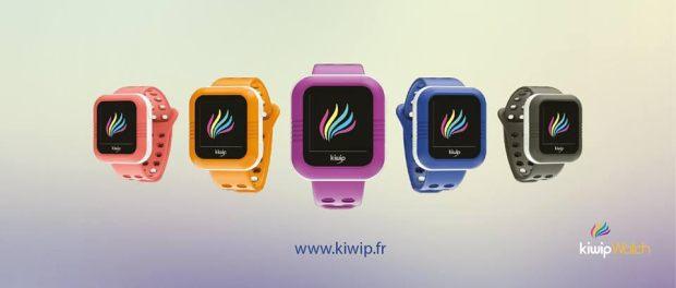 kiwip coloris