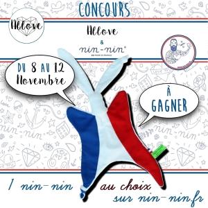 CONCOURS Nin-Nin