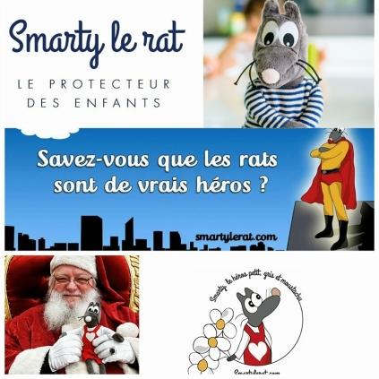 smarty le rat